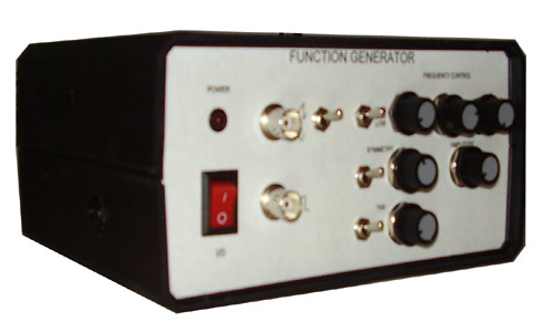 function generator outside